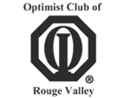 Optimists Club logo